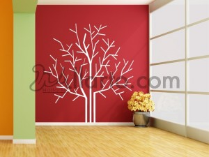 Modern Dubai Wall Decal sticker for home decoration Designs