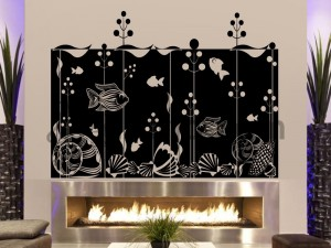 Dubai Wall Decal Sticker For Home Decoration Designs