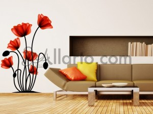 Dubai Wall Decal Sticker For Home Decoration Designs Sticker - Wall decals dubai